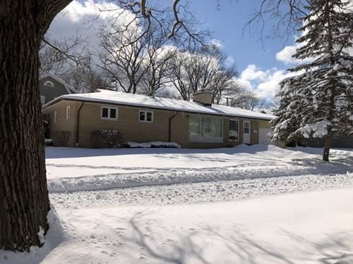 277 Park, Lake Forest, IL 60045