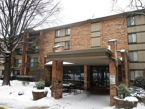301 Lake Hinsdale Unit 402, Willowbrook, IL 60527