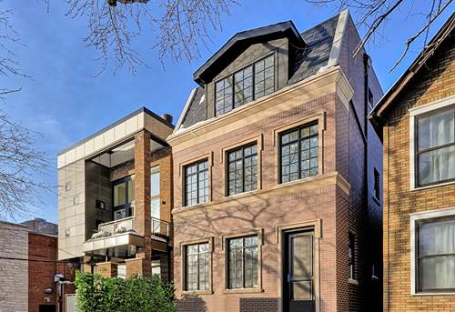 1540 W Henderson, Chicago, IL 60657 West Lakeview