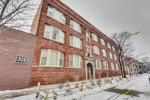 3942 N Clarendon Unit 2S, Chicago, IL 60613 Lakeview