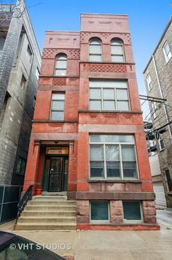 1546 N Hudson Unit 2, Chicago, IL 60610 Old Town