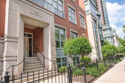 421 E North Water, Chicago, IL 60611 Streeterville