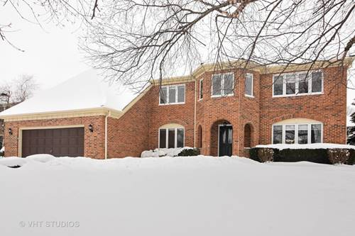 1221 St William, Libertyville, IL 60048