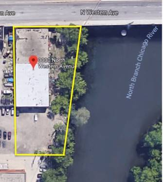 3030 N Western, Chicago, IL 60618 West Lakeview