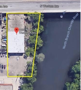 3030 N Western, Chicago, IL 60618 Hamlin Park