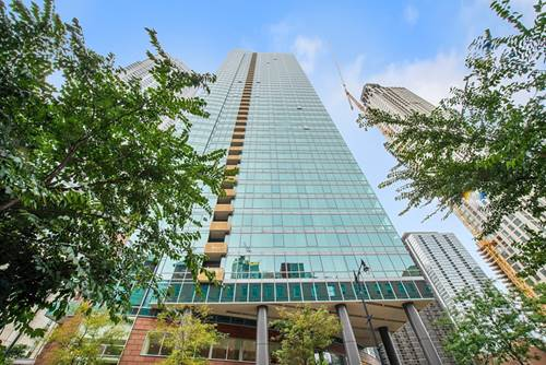 505 N Mcclurg Unit 1705, Chicago, IL 60611 Streeterville