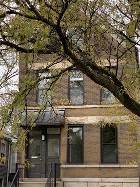 1722 W Wabansia, Chicago, IL 60622 Bucktown