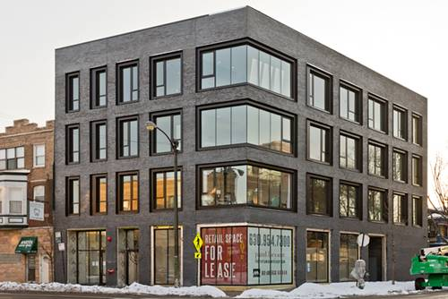 3462 N Lincoln Unit 302, Chicago, IL 60657 West Lakeview