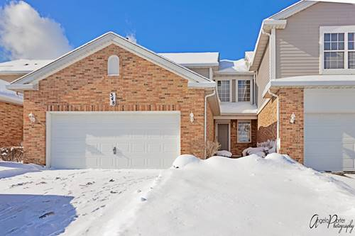 348 Haber, Cary, IL 60013