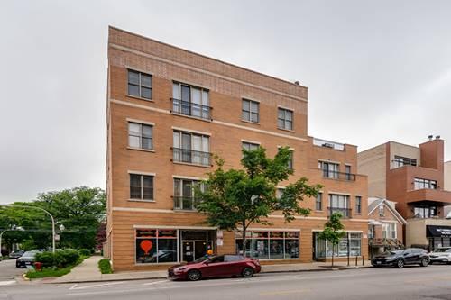 2008 W Homer Unit 3A, Chicago, IL 60647 Bucktown