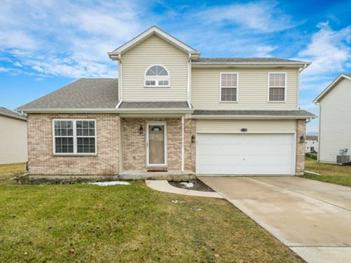 5308 Meadowbrook, Plainfield, IL 60586