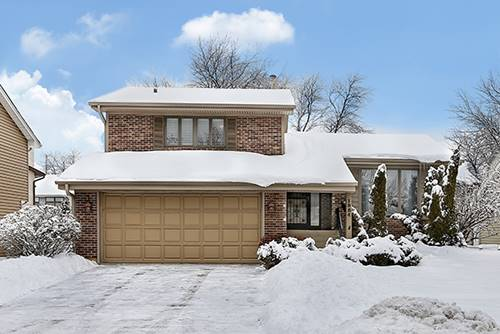 1954 Brookside, Hoffman Estates, IL 60169