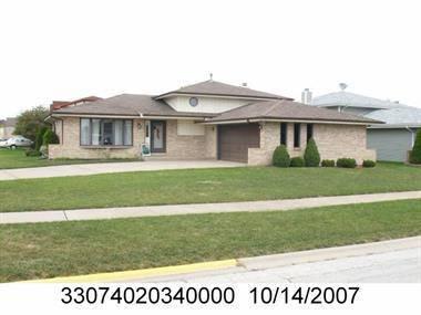 2912 200th, Lynwood, IL 60411