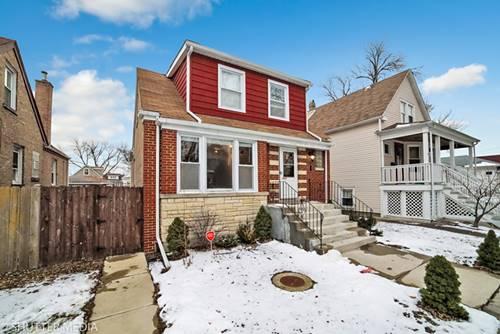 5904 W Berenice, Chicago, IL 60634