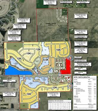 488 Mixed Use Acres, Oswego, IL 60543