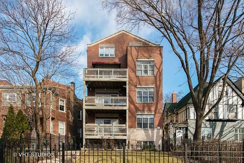 4745 N Dover Unit 1E, Chicago, IL 60640 Uptown
