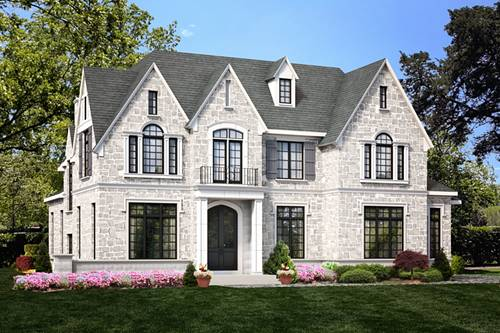 554 Longwood, Glencoe, IL 60022