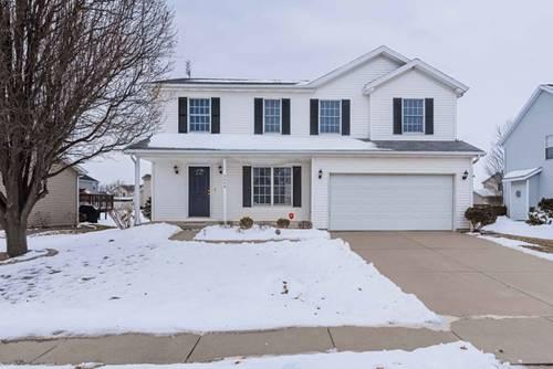 3206 Stonebridge, Bloomington, IL 61704