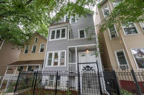 1710 N Kimball, Chicago, IL 60647