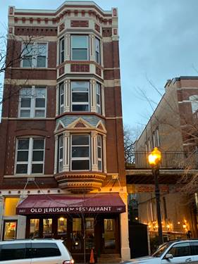 1411 N Wells Unit 2W, Chicago, IL 60610 Old Town