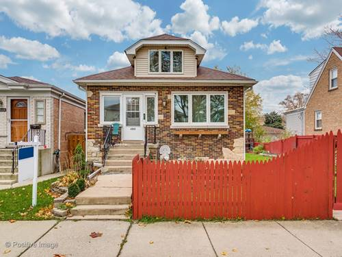 6217 W Henderson, Chicago, IL 60634