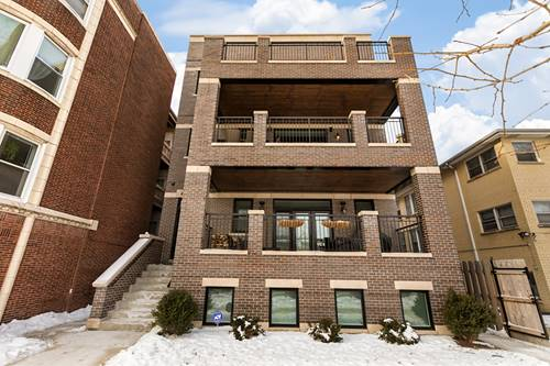 4416 N Winchester Unit 1, Chicago, IL 60640 Ravenswood