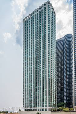195 N Harbor Unit 4204, Chicago, IL 60601 New Eastside
