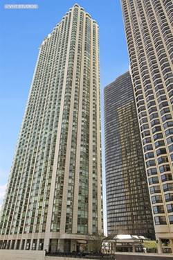 195 N Harbor Unit 1605, Chicago, IL 60601 New Eastside