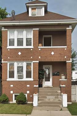 5340 S Rockwell, Chicago, IL 60632