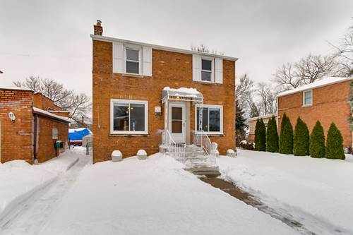 9145 S Troy, Evergreen Park, IL 60805