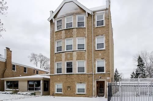 2729 W Jarvis Unit 3, Chicago, IL 60645