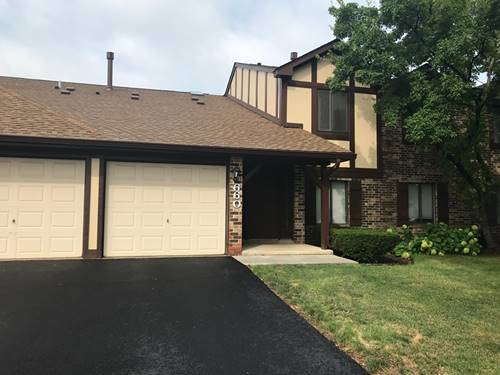 660 Cross Creek Unit 1AA, Roselle, IL 60172