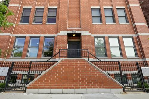 3713 N Ashland Unit 1N, Chicago, IL 60613 Lakeview