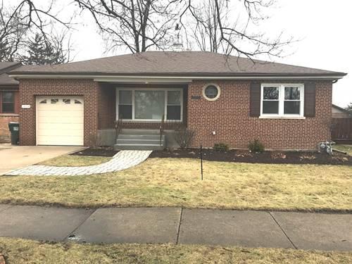 18514 Gladville, Homewood, IL 60430
