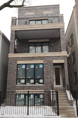 1731 W Roscoe Unit 3, Chicago, IL 60657 Roscoe Village