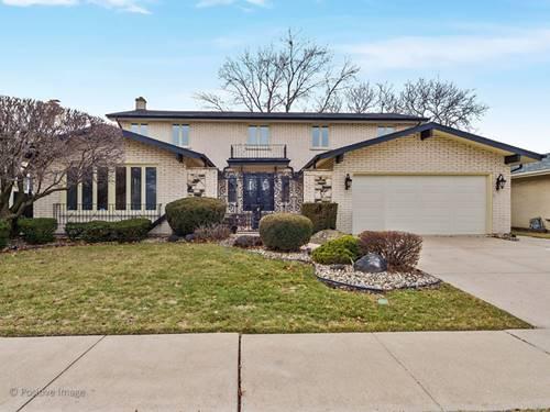 9732 S Tripp, Oak Lawn, IL 60453