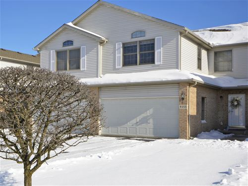 9355 S 79th, Hickory Hills, IL 60457