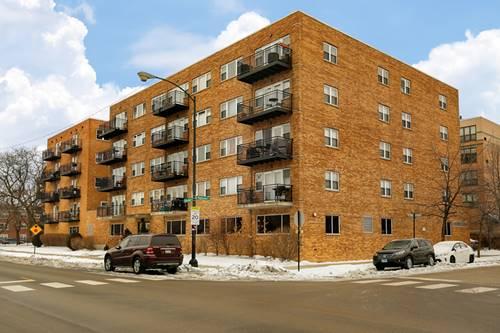 2525 W Bryn Mawr Unit 506, Chicago, IL 60659