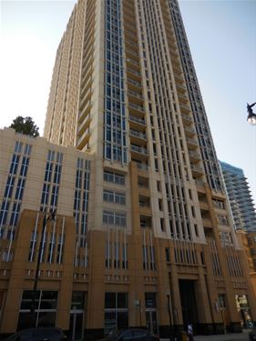 1400 S Michigan Unit 1104, Chicago, IL 60605 South Loop