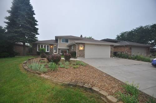 6009 157th, Oak Forest, IL 60452
