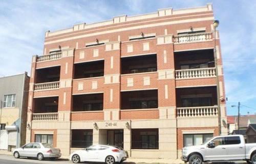2540 W Diversey Unit 202, Chicago, IL 60647 West Lakeview