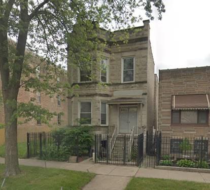 1442 S Hamlin, Chicago, IL 60623 Lawndale