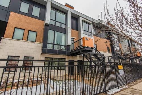 2230 W Madison Unit 101, Chicago, IL 60612