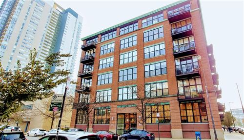817 W Washington Unit 101, Chicago, IL 60607 West Loop