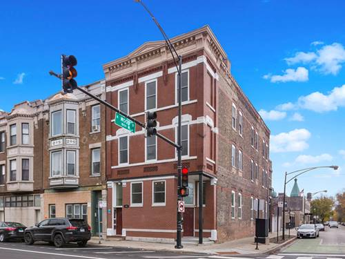 1761 W Augusta, Chicago, IL 60622 Noble Square