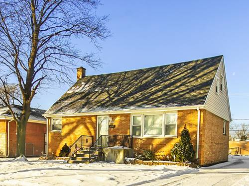 528 Hyde Park, Bellwood, IL 60104