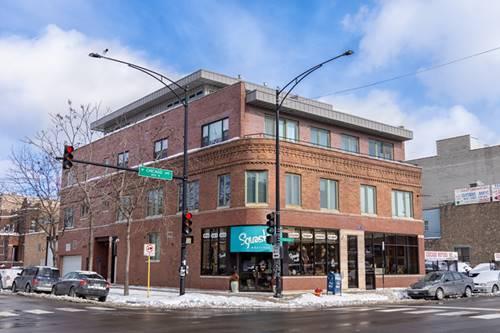 811 N Rockwell Unit 3R, Chicago, IL 60622