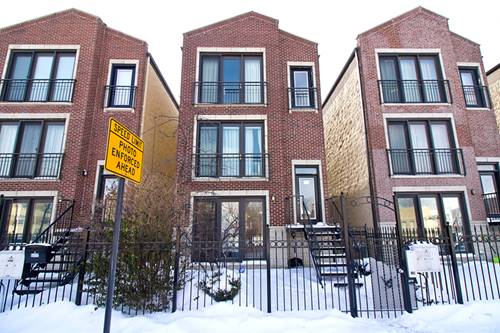 6617 W Belmont Unit 3, Chicago, IL 60707