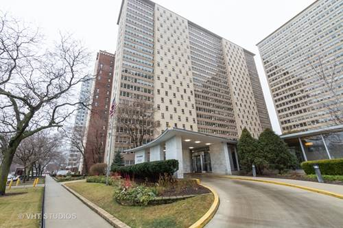 3950 N Lake Shore Unit 2029, Chicago, IL 60613 Lakeview