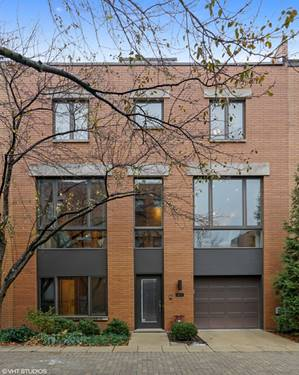 1447 N Cleveland Unit C, Chicago, IL 60610 Old Town